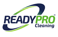 Ready Pro Cleaning logo